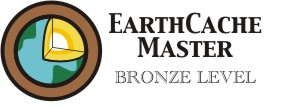 EarthCacheMaster - Bronze Level